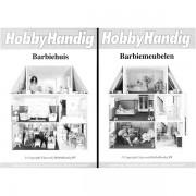 Barbiehuis + Barbiemeubelen