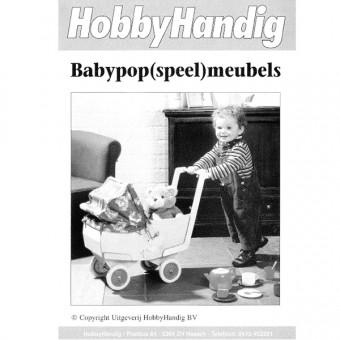 Babypop(speel)meubels