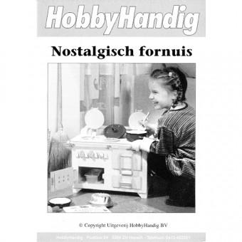 Nostalgisch Fornuis