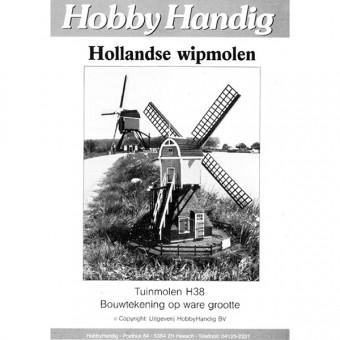 Hollandse Wipmolen