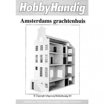 Amsterdams Grachtenhuis