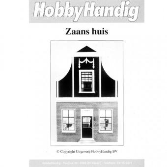 Zaans Huis