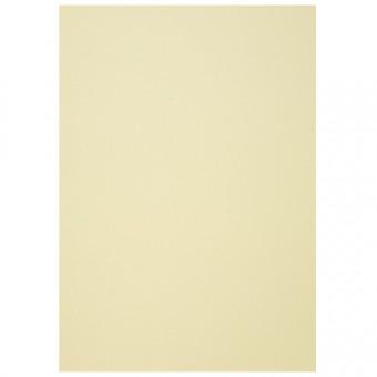 Cardstock A3 Papier - Lichtgeel