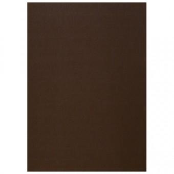 Cardstock A3 Papier - Donkerbruin