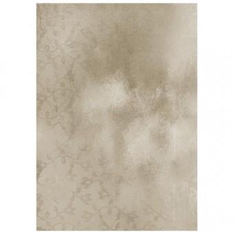 A3 Dessinpapier - Grijs gewolkt