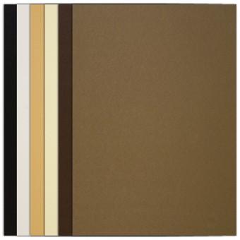 Basisset A3 Cardstockpapier
