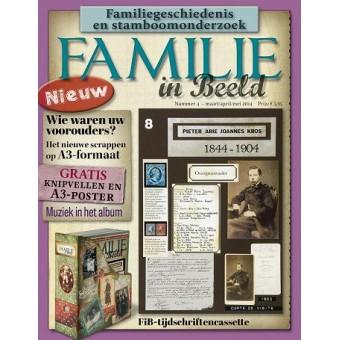 Familie in Beeld nr. 4 - maart/april/mei 2014