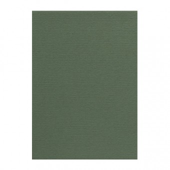 Cardstock A3 Papier - Olijfgroen