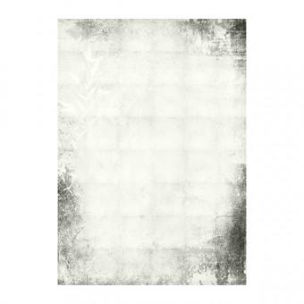 A3 Dessinpapier - Lichtgrijs ruit