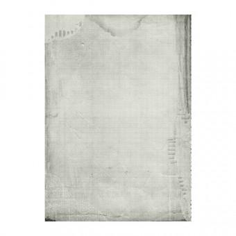 A3 Dessinpapier - Licht olijfgroen gevlekt