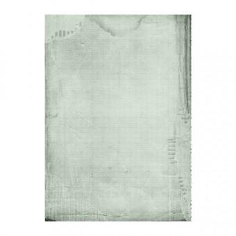 A3 Dessinpapier - Licht groen gevlekt