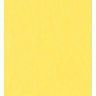 A4 Papiprint Unicolors Zachtgeel - 6 vellen