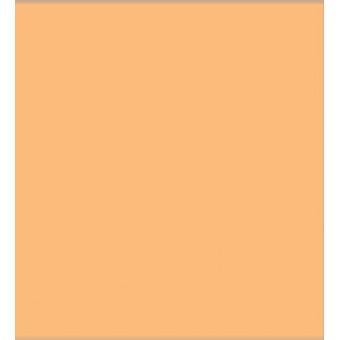 A4 Papiprint Unicolors Zachtoranje - 6 vellen