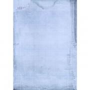A3 Dessinpapier - Lichtblauw Kleine Ruit